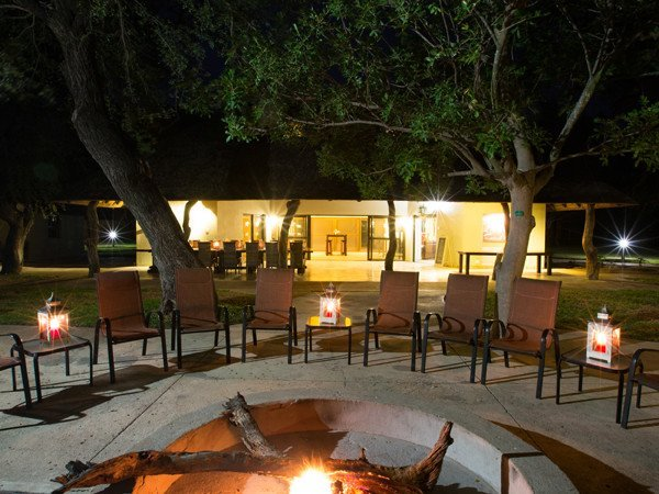 Explore Senalala Luxury Safari Camp